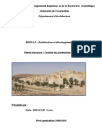gestion du patrimoine.doc