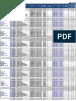 Copia de Master de filtros JRC - Brocal PEDIDO ATLAS