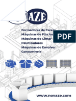 Catálogo NOVAZE 2020