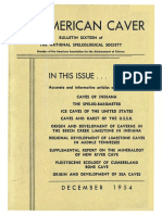 the american caver