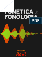 Fonética e Fonologia - Raul Martins