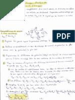 Révision Electronique Fondamentale
