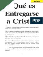 Qué es Entregarse a Cristo.pdf