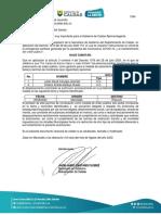 1054 CONCEDE Julián David Carvajal Jaramillo