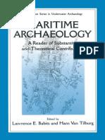 Babits, L.E. (1998) Maritime Archaeology.pdf
