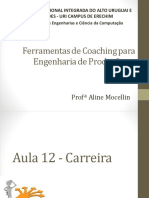 Coaching XII