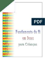 Apostila Infantil - Fundamentos.doc