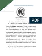 Sent. Vinc. Victima puede acusar en defecto MP. Proc. ord y DMG.pdf
