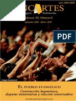 SOBRE EVANGELICOS Y DERERECHA encartes-vol-3-num-6
