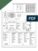F- ESQ.ELECTRICOS   C-4 E 250-300 N V  ( 9 páginas NEGRO dina 3)