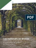 Las matemáticas divinas