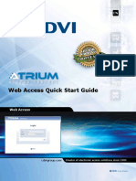 ATRIUM WEB Page Quick Start.pdf