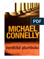 Michael Connelly - Verdictul plumbului [fs v1.0].docx