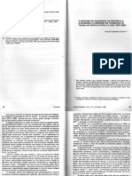 O Relatório do Presidente de Província e a transição do trabalho escravo para o trabalho livre (1870-1889) - Ricardo Figueiredo de Castro