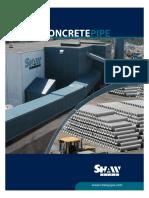 Concrete Binder