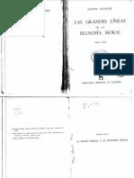 JACQUES LECLERC-Las Grandes Lineas de La Filosofia Moral.pdf