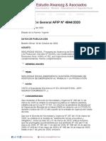 Rg 4844-2020 Afip Programa ATP