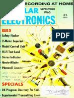 Popular Electronics 1963-09