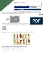 AV3 de Historia -6º ano - 2º Trimestre