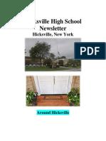 Hixnews newsletter November 2020
