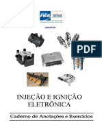 SENAI - Ignição Injeção Eletronica.pdf
