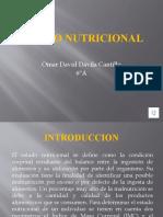 INFORME CIENTIFICO - ESTADO NUTRICIONAL.pptx