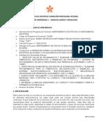 3. GUIA 3 - UNION PN, DIODOS Y SIMULACION