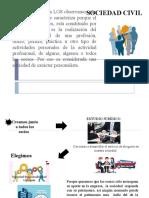 SOCIEDAD CIVIL LIMITADA DIAPOSITIVAS