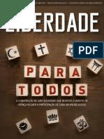 Revista Liberdade Religiosa