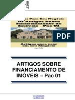Artigos Sobre Financiamento de Imoveis Pac 01