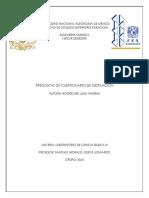 PREGUNTAS DE CUESTIONARIO DE DESTILACIÓN