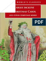 Charles Dickens - A Christmas Carol and Other Christmas Books