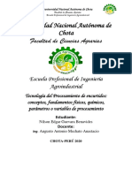 Tecnología de procesamiento de encurtidos. Conceptos, fundamentos físicos, químicos, parámetros o variables de procesamiento..pdf
