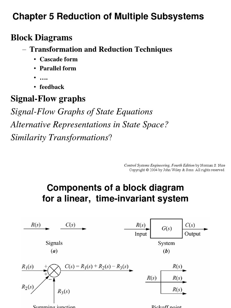 Awesome block diagram reduction picture collection electrical dorable block diagram reduction in control system solved examples ccuart Gallery
