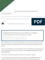 IVA Acreditable para RIF ¿Cómo determinar la proporción.pdf