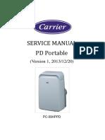 MPPD 12HRN1 QB6 English Manual