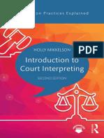 Introduction to Court Interpreting.pdf