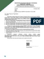 S-203 Undangan Call for Proposal RISPRO Invitasi Batch II 2020