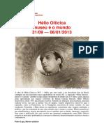 helio oiticica_museu e o mundo_mcb
