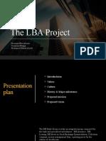lba-project-1