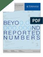 Annual Report Analysis Compendium-FY10-EDEL