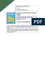 Jeffrey Cedeño-Journal of Latin American Cultural Studies