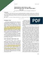 NEUROSCIENCE AND VISUAL ART;.pdf