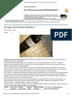 El origen de las bebidas alcohólicas.pdf