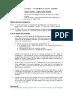 U8. Orientaciones generales para trabajar la U8