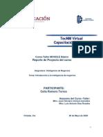 Proyecto CRT