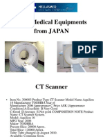 Hellasmed - Used Medical Equipments from JAPAN