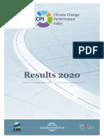 CCPI-2020-Results