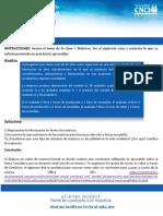 1a Op. Proyecto Álgebra Lineal