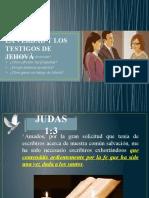 La Verdad y los Testigos de Jehová